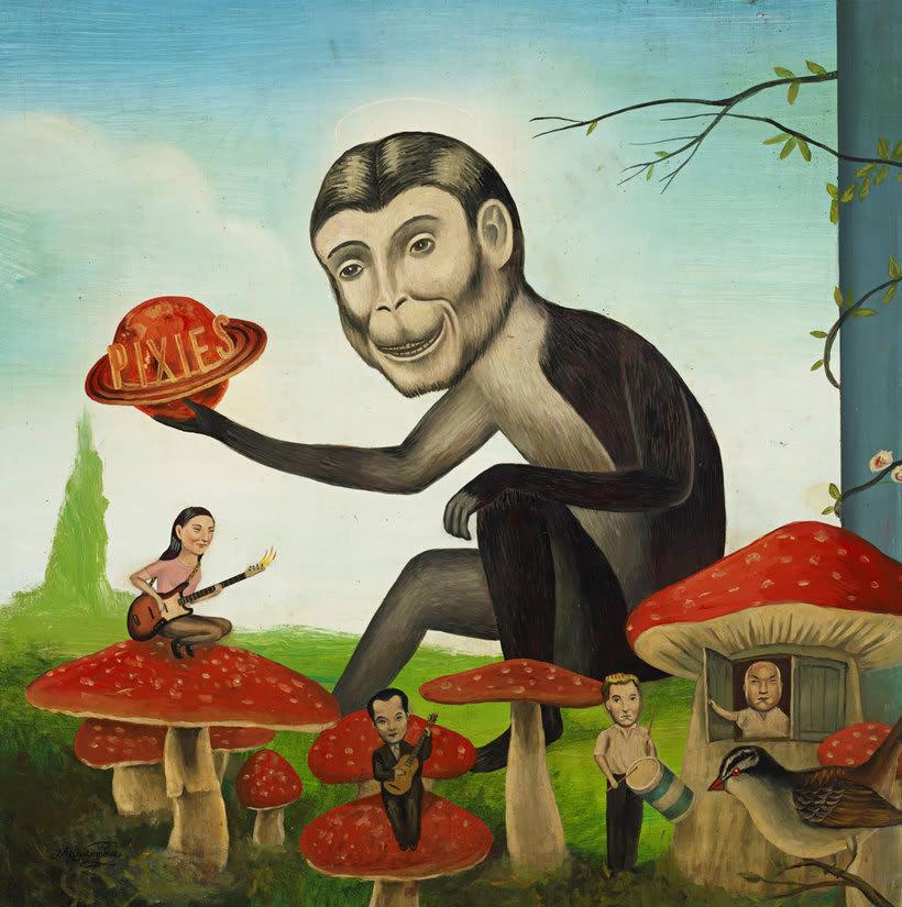Sergio Mora hace magia ilustrada 10