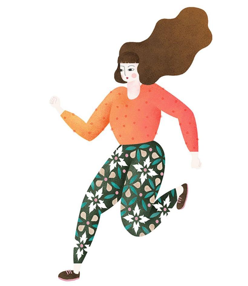 15 ilustradoras españolas que debes conocer 5
