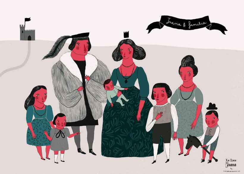 15 ilustradoras españolas que debes conocer 8