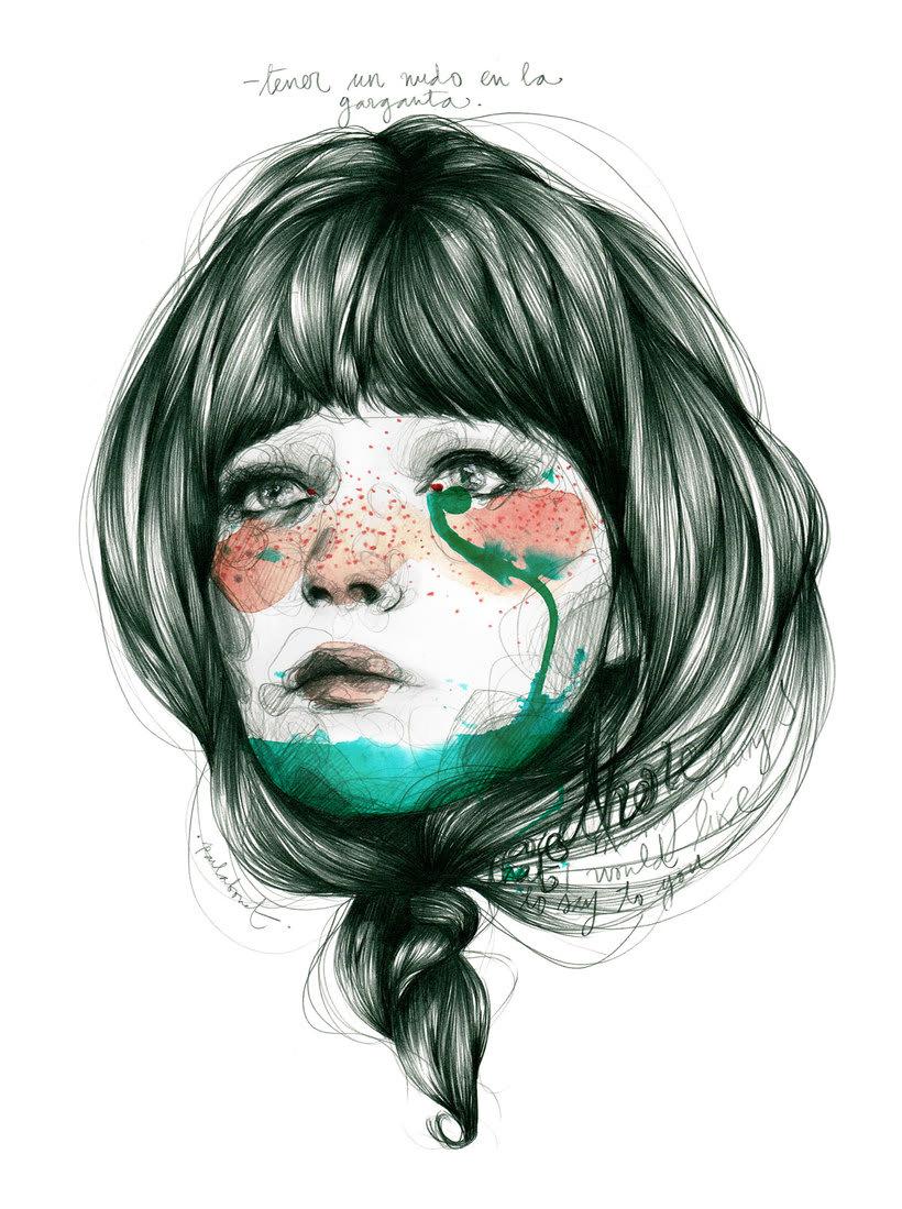15 ilustradoras españolas que debes conocer 35