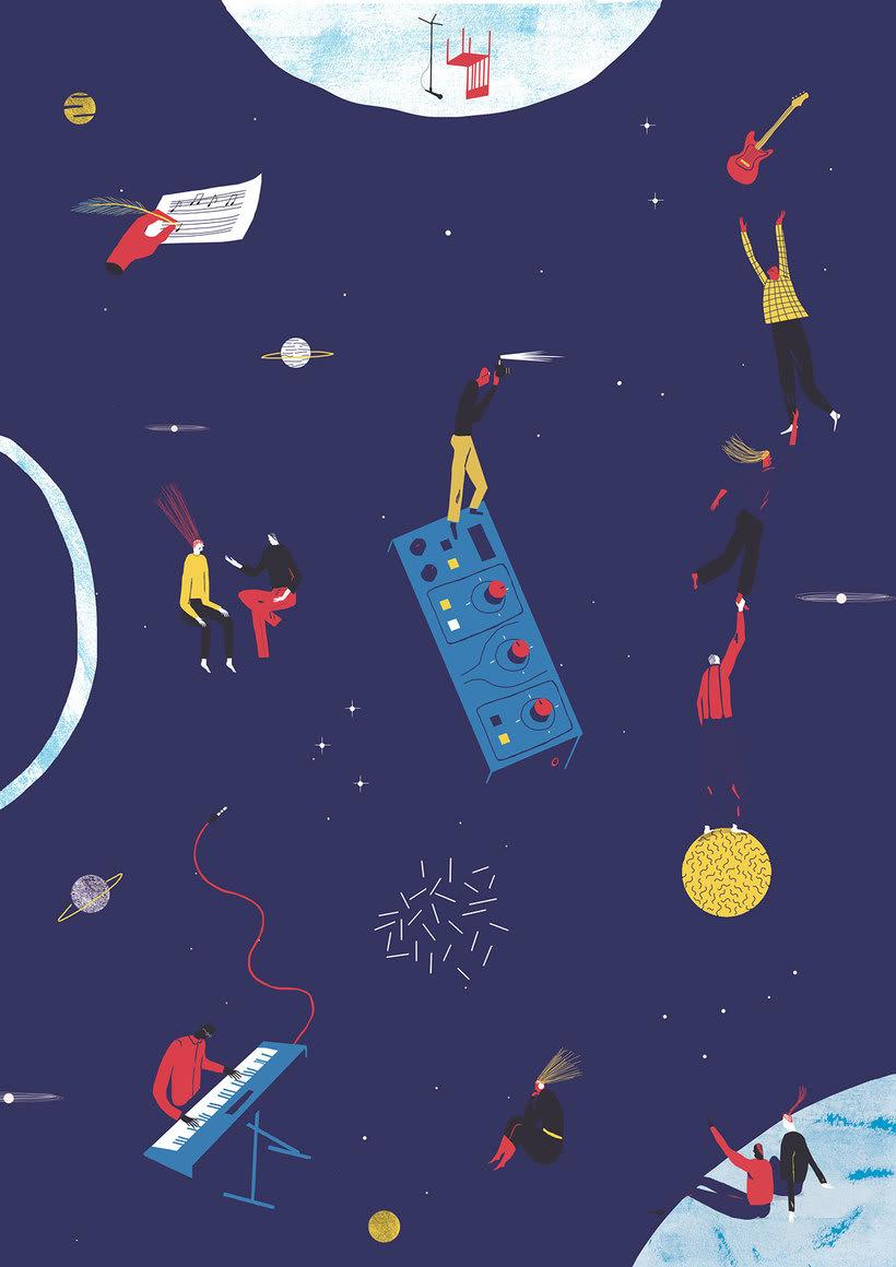 15 ilustradoras españolas que debes conocer 23