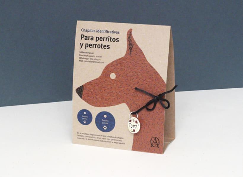 Para perritos y perrotes 1