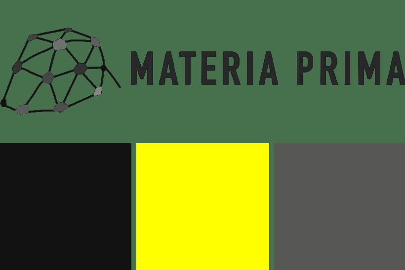 Materia Prima 0