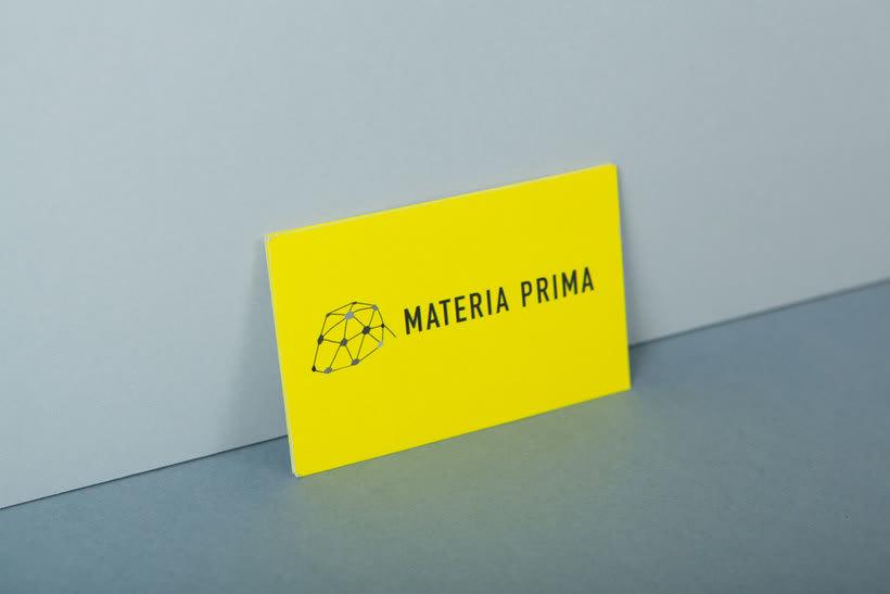 Materia Prima 3