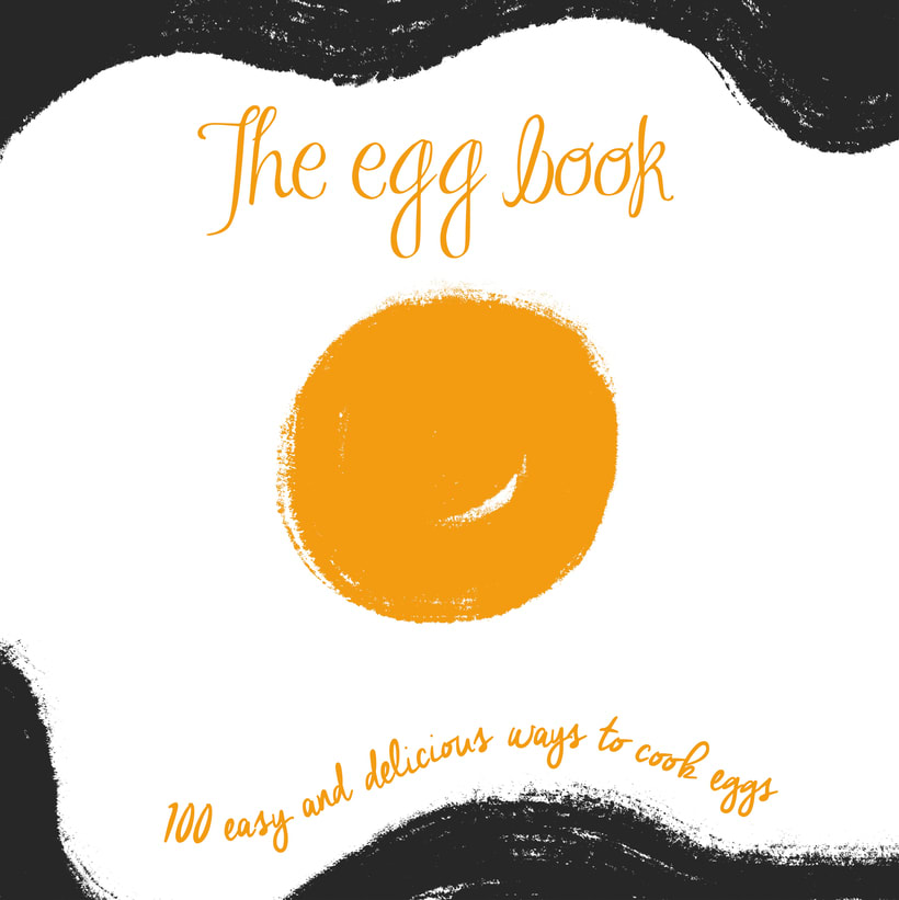 THE EGG BOOK  4