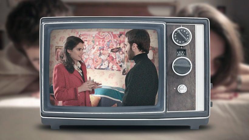 'Cuéntame cómo pasó' - Carlos y Julia, un amor 'shakesperiano' -1