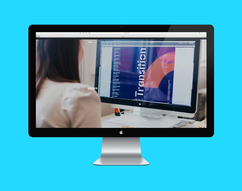 Mi Proyecto del curso: Creación de una web profesional con WordPress 3