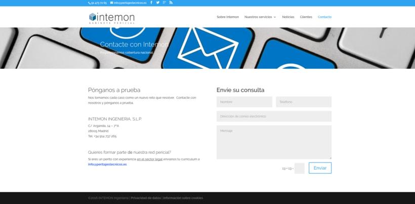 Diseño web con el tema DIVI de WordPress 4