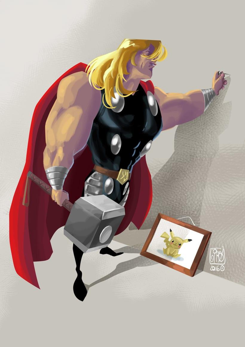 Thor -1