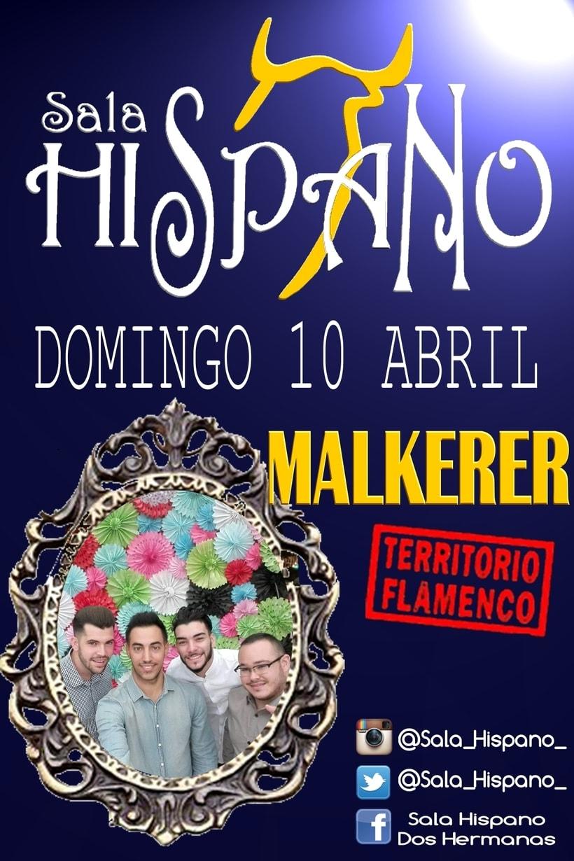 Sala Hispano 4