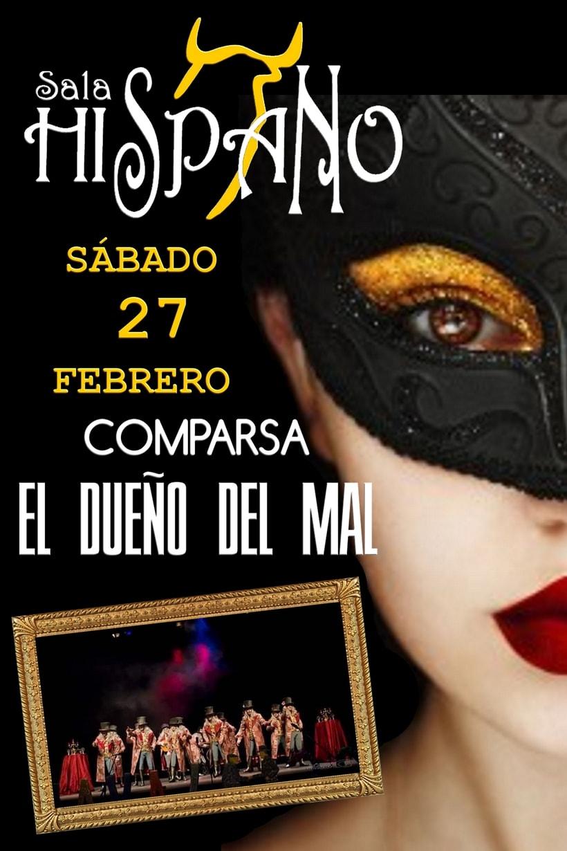 Sala Hispano 7