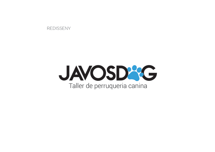 Rediseño de logotipo 1