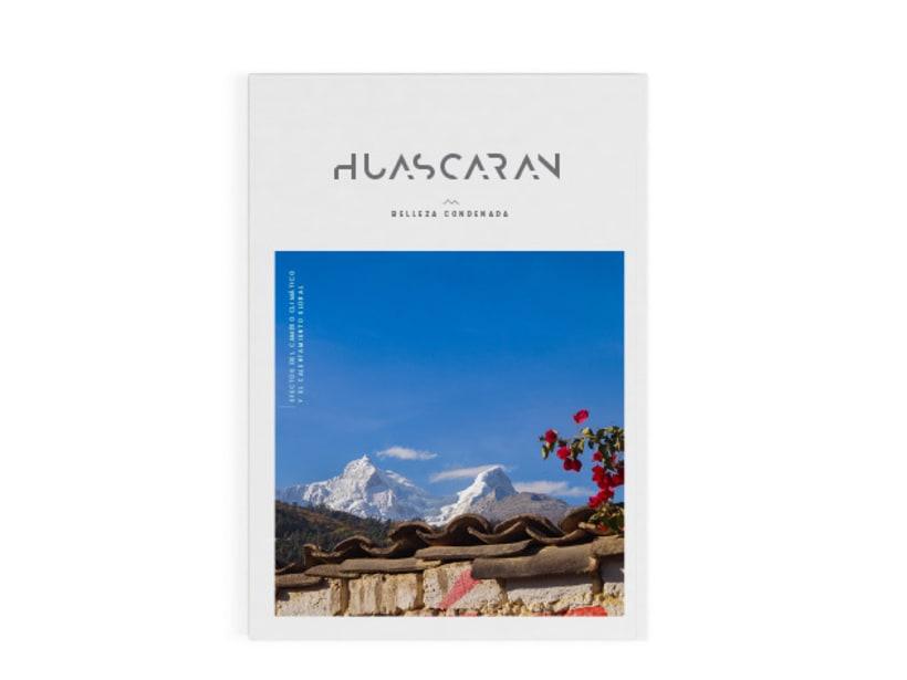 Proyecto Editorial Huascarán | Cover 0