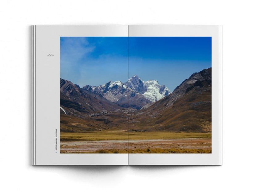 Proyecto Editorial Huascarán | Interior 0