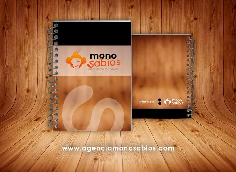 Agencia Junior Monosabios 7