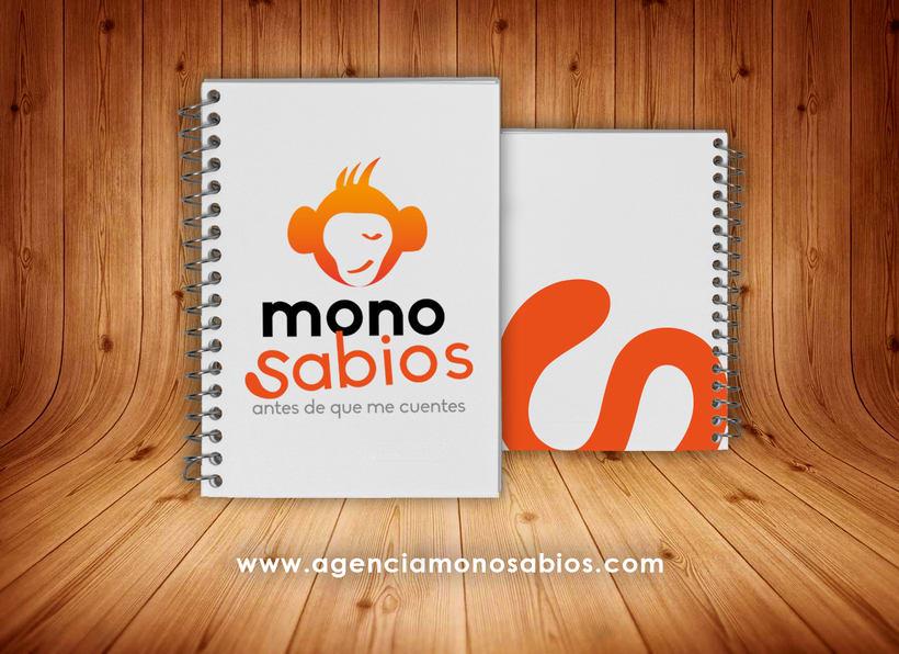 Agencia Junior Monosabios 8