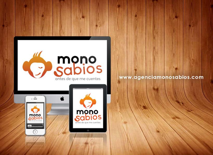 Agencia Junior Monosabios 4