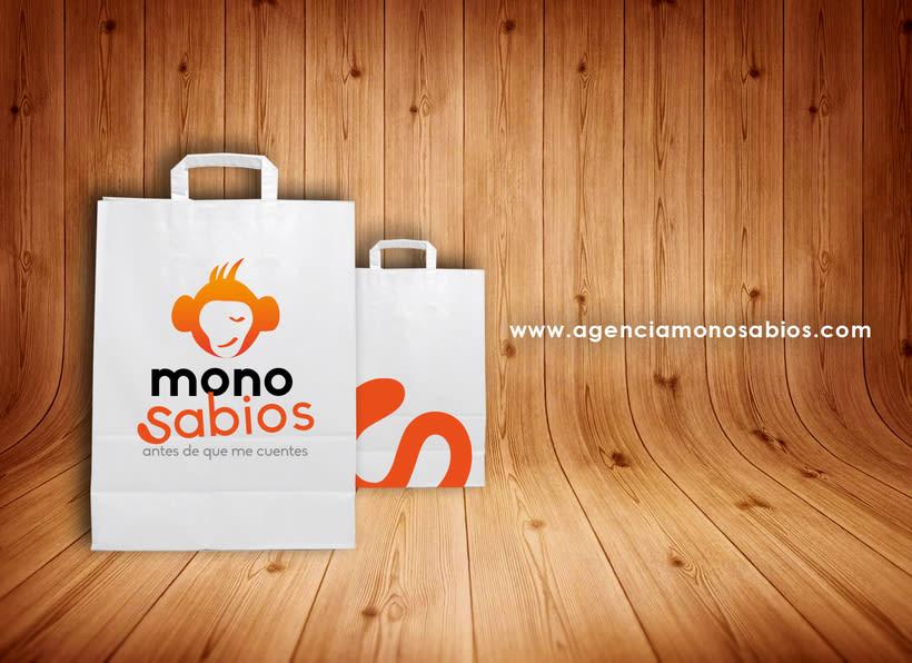 Agencia Junior Monosabios 5