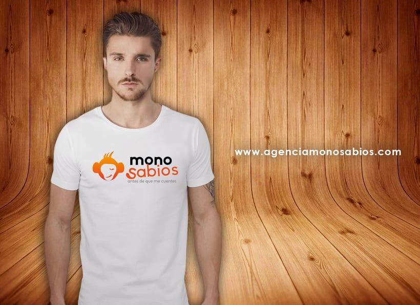 Agencia Junior Monosabios 10