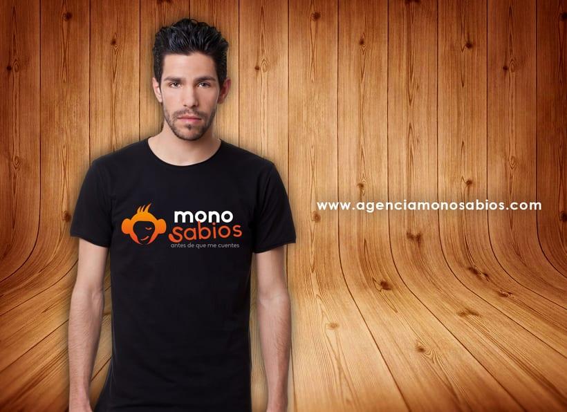 Agencia Junior Monosabios 11