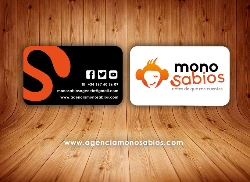 Agencia Junior Monosabios 3