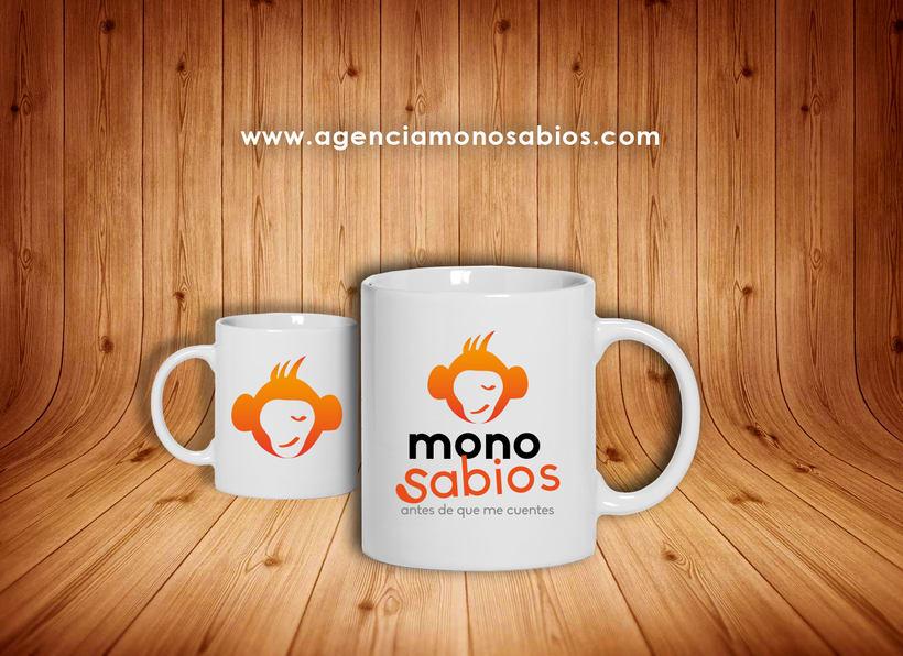 Agencia Junior Monosabios 6