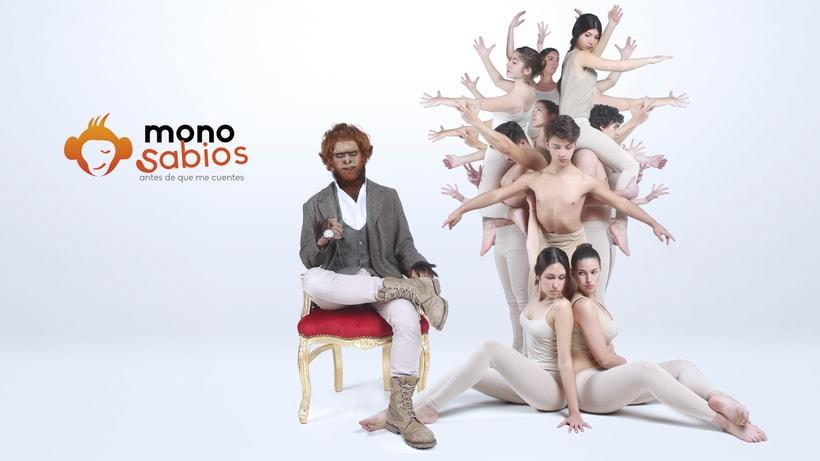 Agencia Junior Monosabios 1