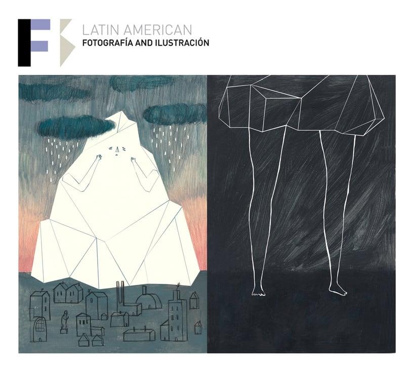 Latin American Ilustración 5 0
