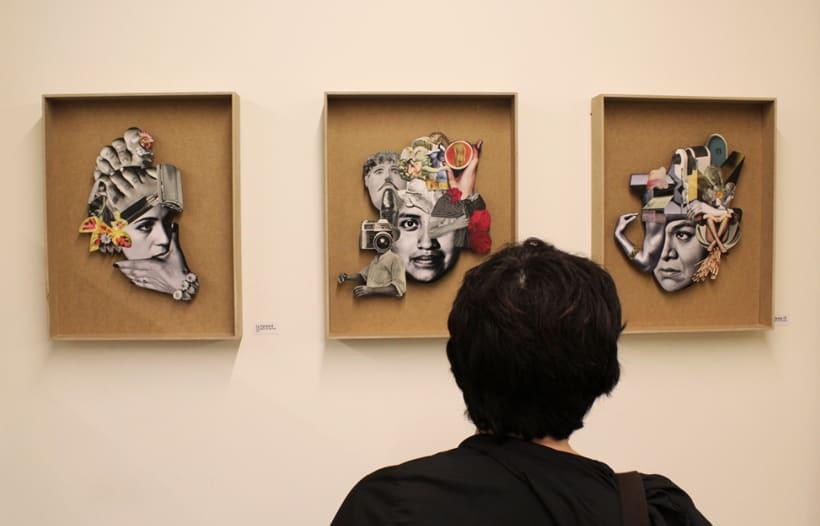La Llorona - Expo en Arteuparte Gallery  4