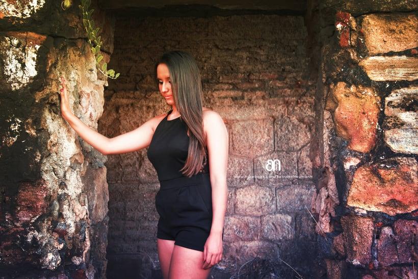 Photoshoot Cristina Baena 2
