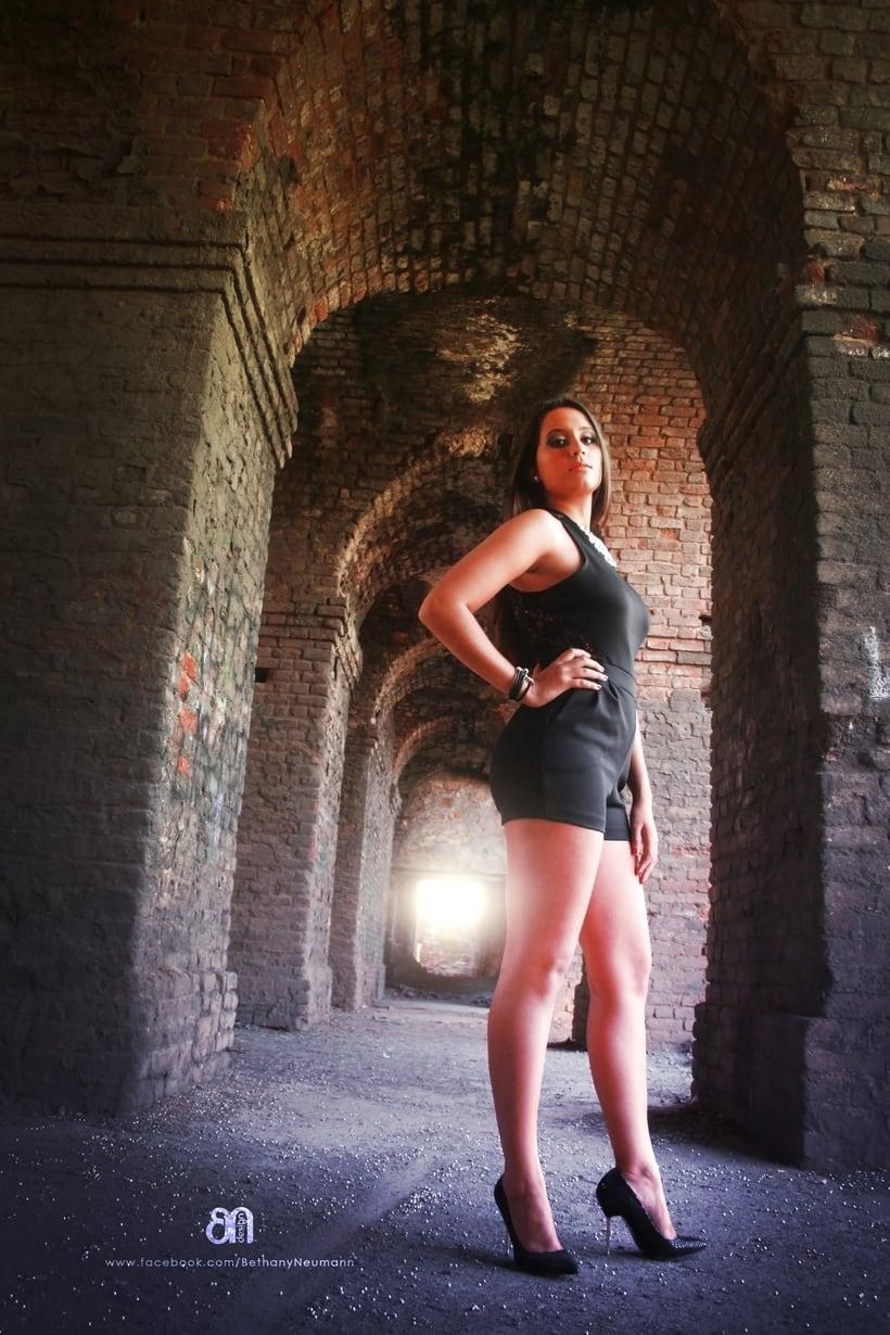 Photoshoot Cristina Baena 5