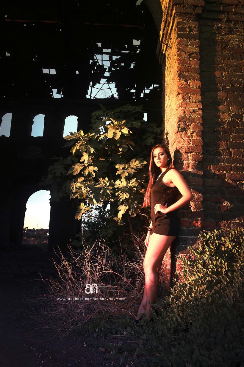 Photoshoot Cristina Baena 6