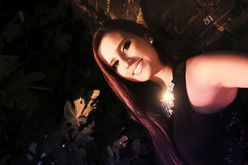Photoshoot Cristina Baena 7