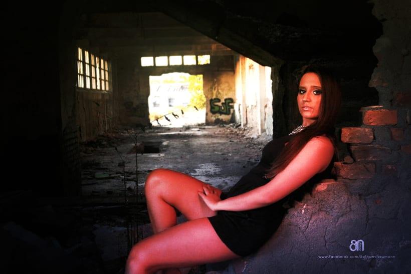 Photoshoot Cristina Baena 11