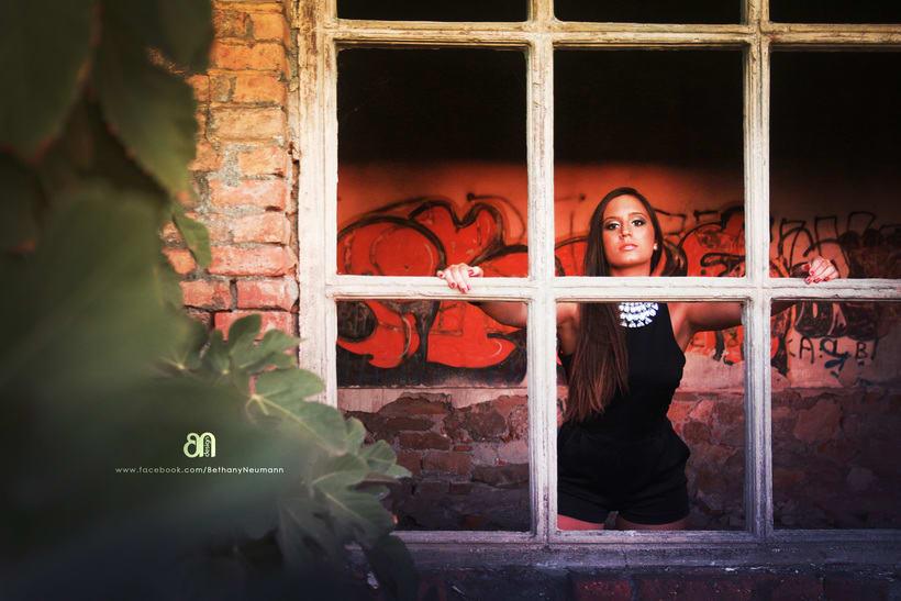 Photoshoot Cristina Baena 12