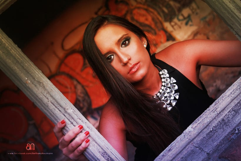 Photoshoot Cristina Baena 14