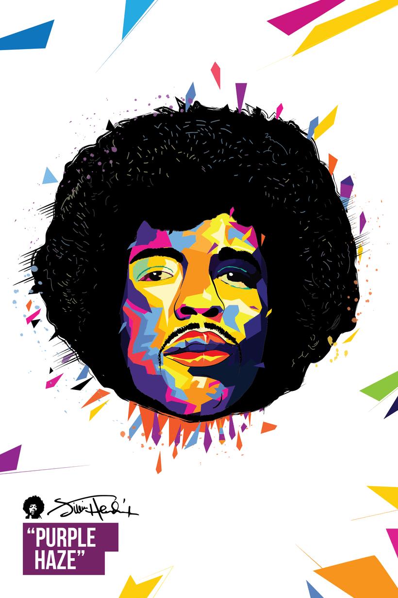 Jimi Hendrix 0