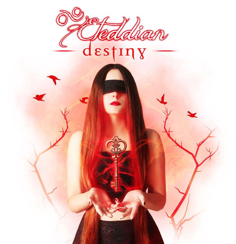 """Eteddian - """"Destiny"""" 0"""