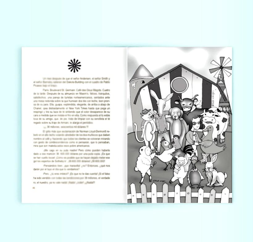Ilustración Editorial 7