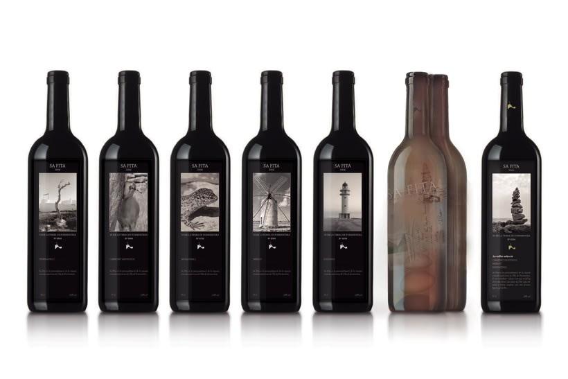 SA FITA vins de Formentera 0