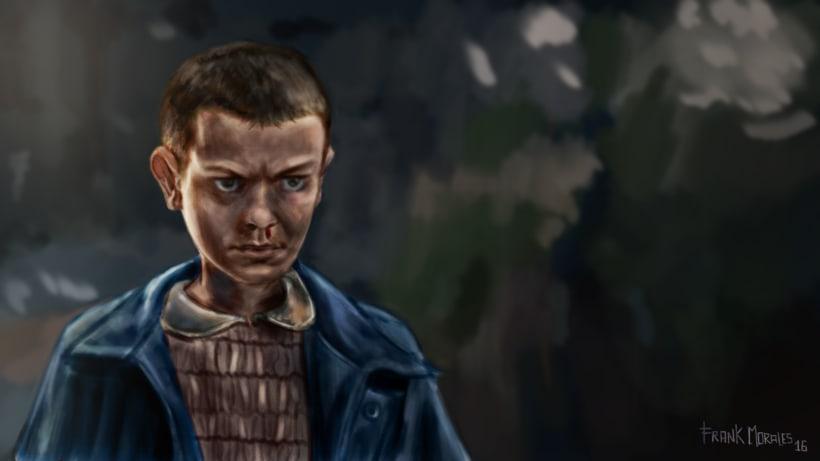 Eleven  -1