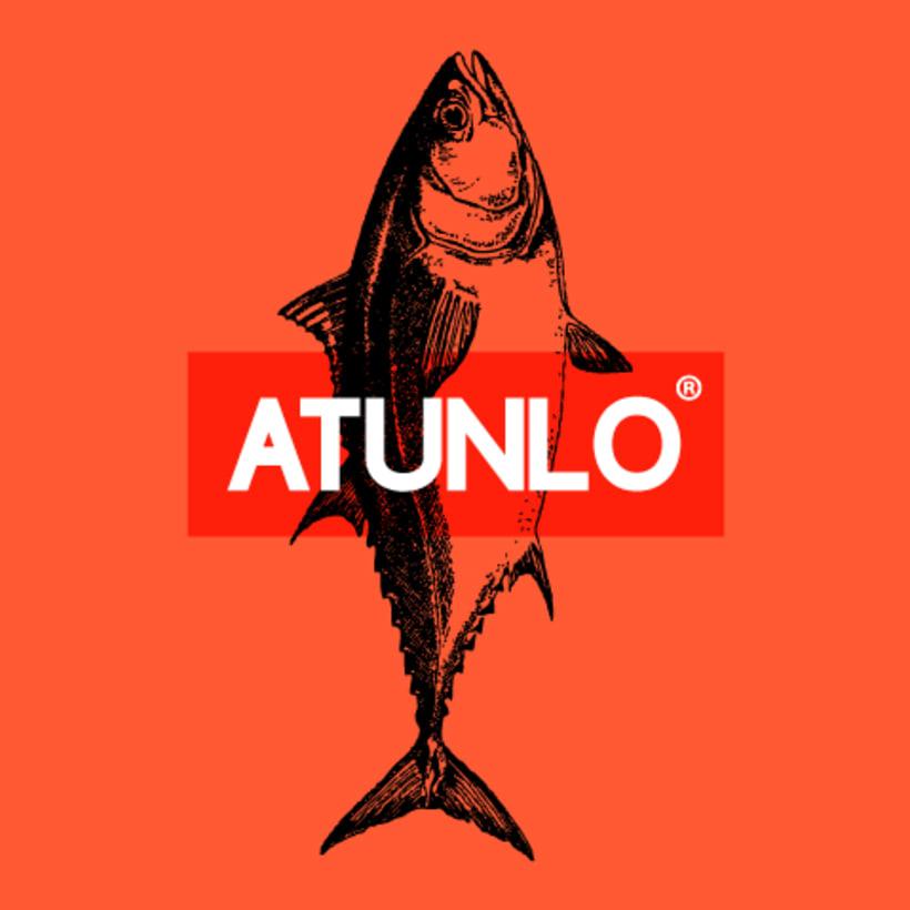 ATUNLO 1
