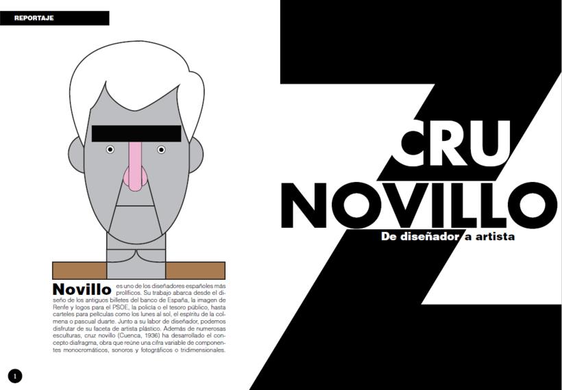 Cruz Novillo -1