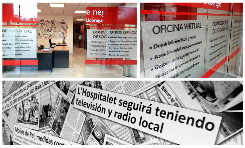 Prensa Local El Llobregat -1