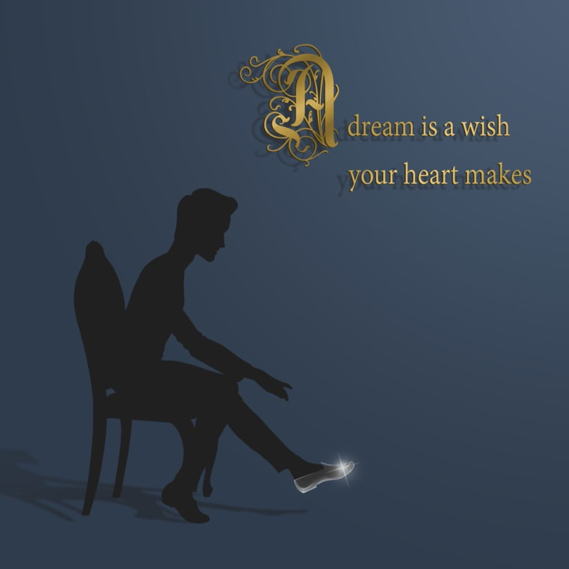 A dream is a wish your heart makes -1