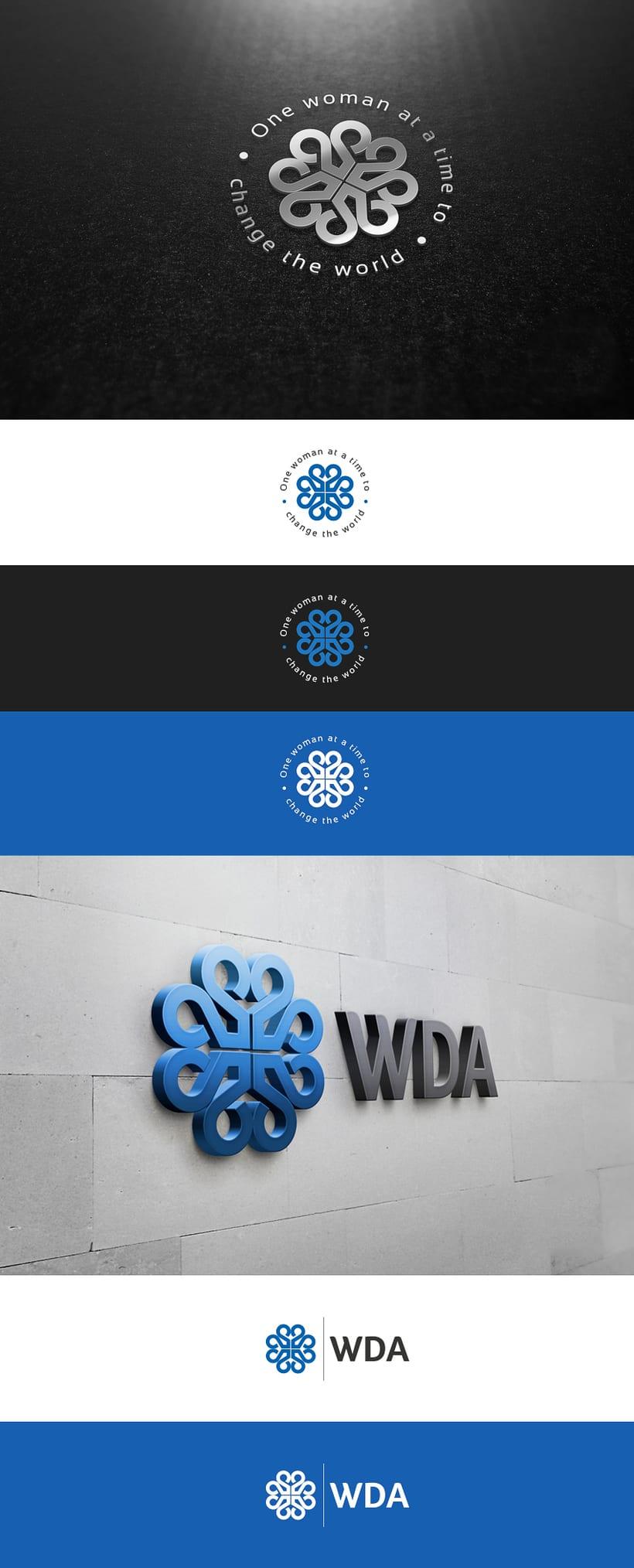 Logo Fundación WDA -1