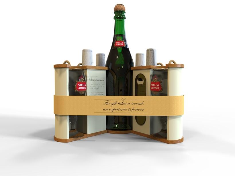 Experiences - Stella Artois 0