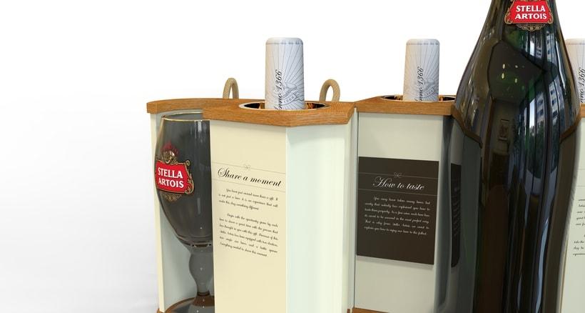 Experiences - Stella Artois 2