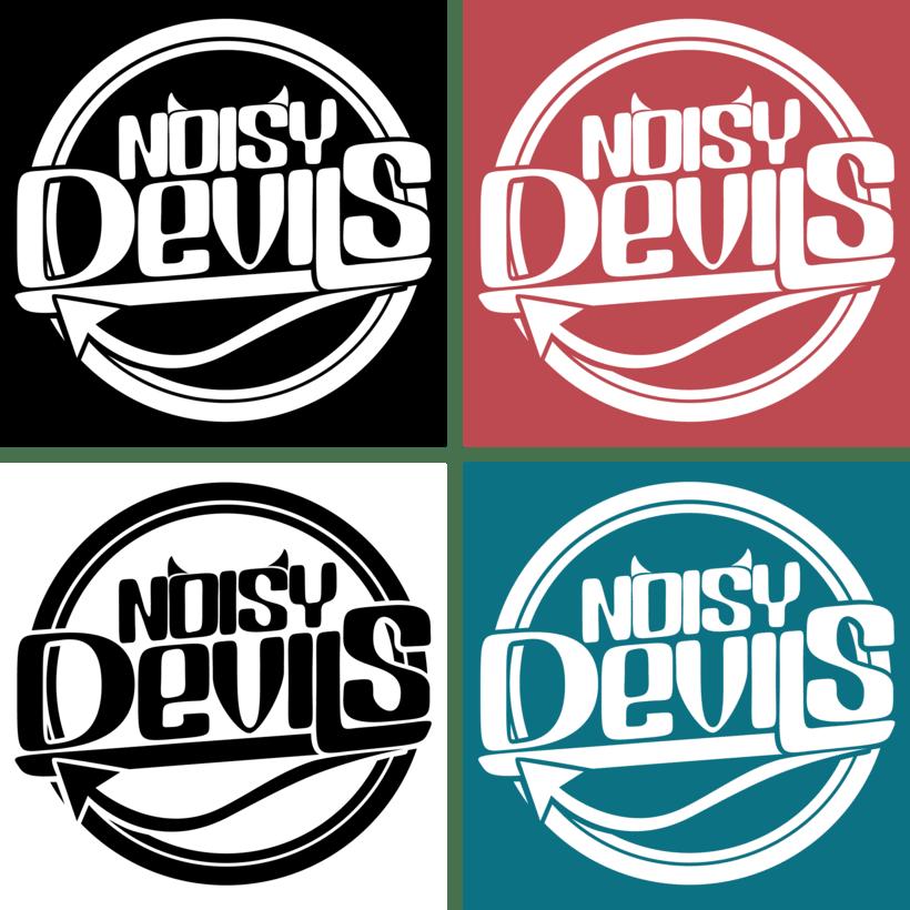 Noisy Devils 2