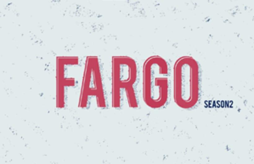 FARGO SEASON 2 (TRIBUTE)  -1